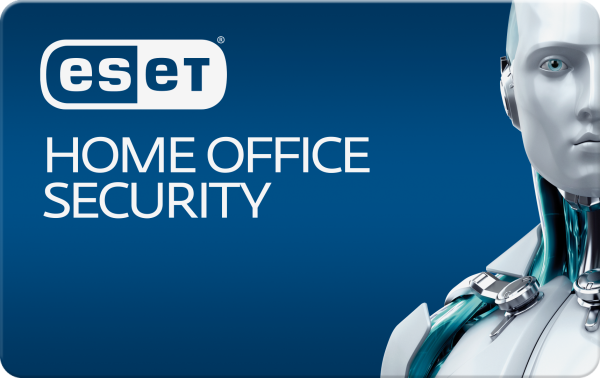 Eset Home Office Security Pack